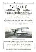 The Aeroplane