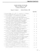 Colloid Journal of the USSR