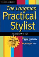 The Longman Practical Stylist
