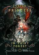 Little Princess in Fairy Forest Pdf/ePub eBook