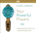Your Powerful Prayers Book PDF