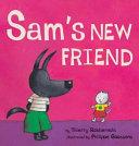 Sam s New Friend