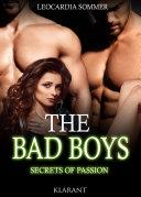 THE BAD BOYS - Secrets of Passion