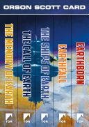 The Complete Homecoming Saga Pdf/ePub eBook