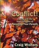 Conflict! The Inner Struggle of Parentin