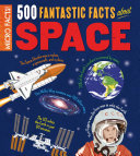 Micro Facts  500 Fantastic Facts About Space