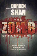 The Zom-B Chronicles II
