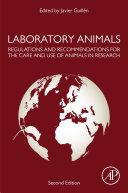 Laboratory Animals Pdf/ePub eBook
