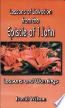 Lessons of Salvation in 1 John
