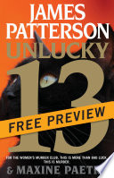 Unlucky 13 -- Free Preview -- The First 14 Chapters