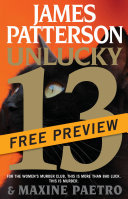Unlucky 13    Free Preview    The First 14 Chapters Book