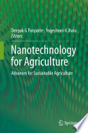 Nanotechnology for Agriculture Book