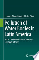 Pollution of Water Bodies in Latin America
