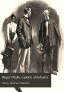 Roger Drake Captain Of Industry Book PDF