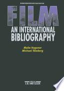 Film     An International Bibliography