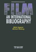 Pdf Film – An International Bibliography