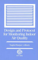 Pdf Design and Protocol for Monitoring Indoor Air Quality