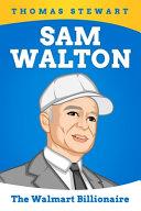 Sam Walton Biography Book
