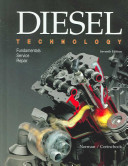 Cover of Diesel Technology