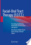 Facial Oral Tract Therapy  F O T T   Book