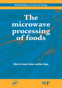 The Microwave Processing of Foods