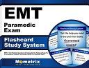 EMT Paramedic Exam Flashcard Study System