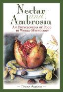 Nectar   Ambrosia