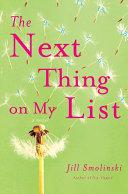 The Next Thing on My List [Pdf/ePub] eBook