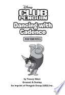 Dancing with Cadence 5