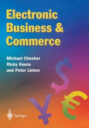 Electronic Business   Commerce