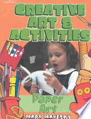 Creative Art & Activities: Paper art
