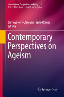 Contemporary Perspectives on Ageism Pdf/ePub eBook