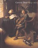 Gerrit Dou, 1613-1675