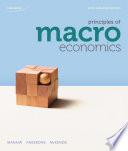 Principles of Macroeconomics  6Ce
