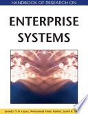Handbook of Research on Enterprise Systems Book