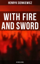 Pdf With Fire and Sword (Historical Novel) Telecharger