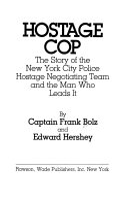 Hostage Cop