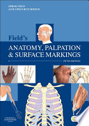 """Field's Anatomy, Palpation and Surface Markings E-Book"" by Derek Field, Jane Owen Hutchinson"