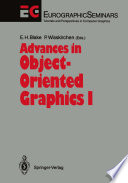 Advances in Object Oriented Graphics I
