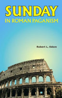 Sunday in Roman Paganism