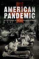 American Pandemic Pdf/ePub eBook