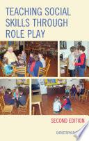 Teaching Social Skills through Role Play