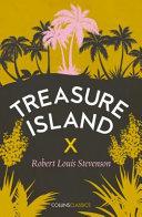 Treasure Island Collins Classics