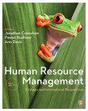 Human Resource Management Pdf/ePub eBook