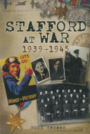Stafford at War 1939-1945