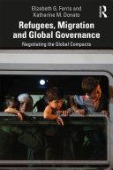 Refugees  Migration and Global Governance