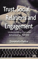 Trust, Social Relations and Engagement Book