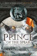 Prince of the Spear Pdf/ePub eBook