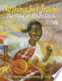 Nothing But Trouble Book PDF