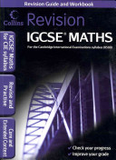 Cambridge IGCSE Maths